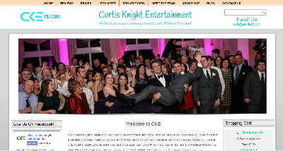 Curtis Knight Entertainment