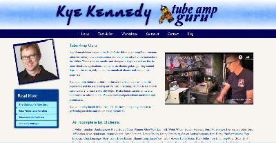 Kye Kennedy
