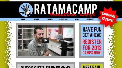 Ratamacamp