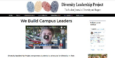 Diversity Leadership Project