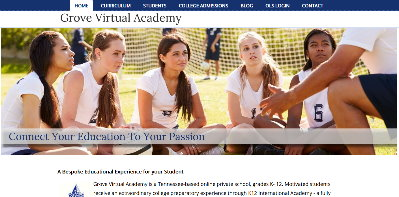 Grove Virtual Academy