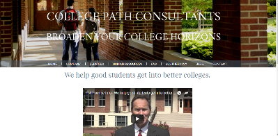 College Path Consultants