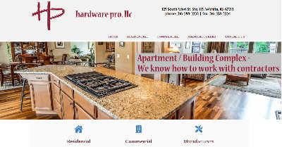 Hardware Pro LLC