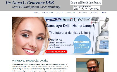 League City Dentist