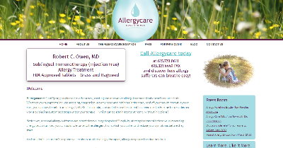 Allergycare Cool Springs