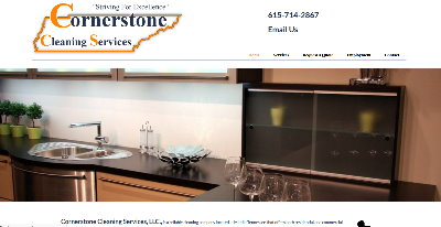 Cornerstone Cleaning Services